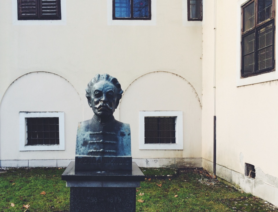 Ferdo Livadić, Samobor Museum